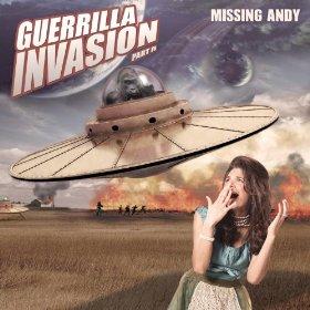 MA guerilla invasion