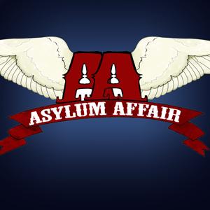 Stacey Cronin and Asylum Affair