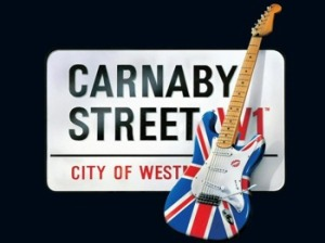 carnaby street shorter