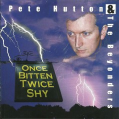 Pete Hutton and The Beyonders