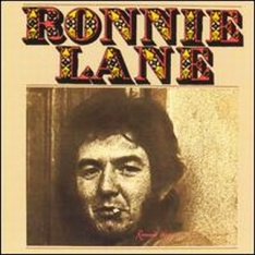 Steve Simpson started out with Ronnie Lane's Slim  Chance...