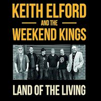 KEITH ELFORD AND THE WEEKEND KINGS